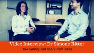 Video interview Dr Simone Ritter
