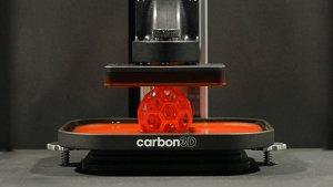 carbon3d 3d printing technology