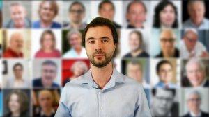 Nick Skillicorn interviews innovation and creativity experts