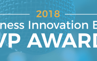 2018 Business Innovation Brief MVP Awards