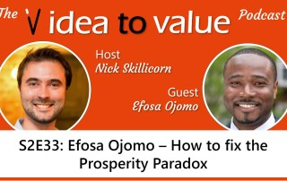 efosa ojomo the prosperity paradox innovation