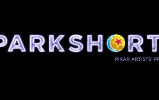 Pixar sparkshorts
