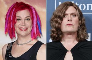 Lana and Lilly Wachowski