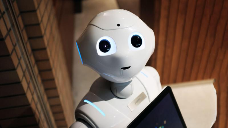 Viima robot image