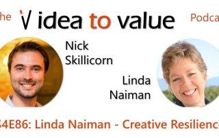 S4E86: Linda Naiman - Creative Resilience