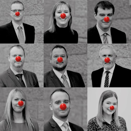 red nose 2019-01