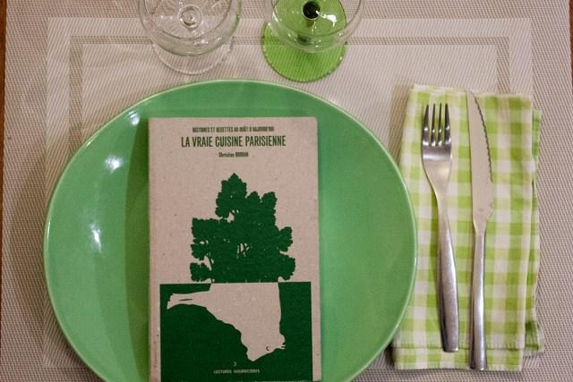 cuisine parisienne