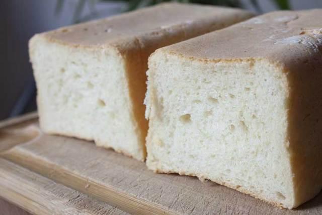 Le shokupan, pain de mie japonais
