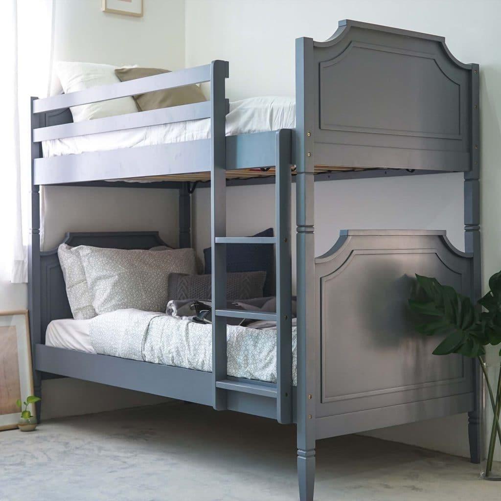 30 idees de lits superposes pour les