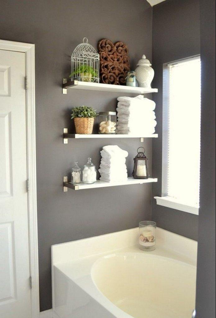 petites etageres de salle de bain 34