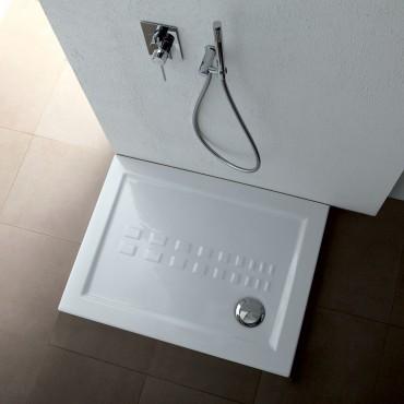receveur de douche 70x90 prix receveur