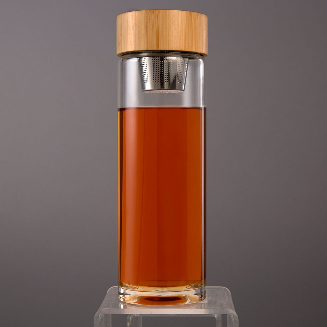 bouteille infuseur a the