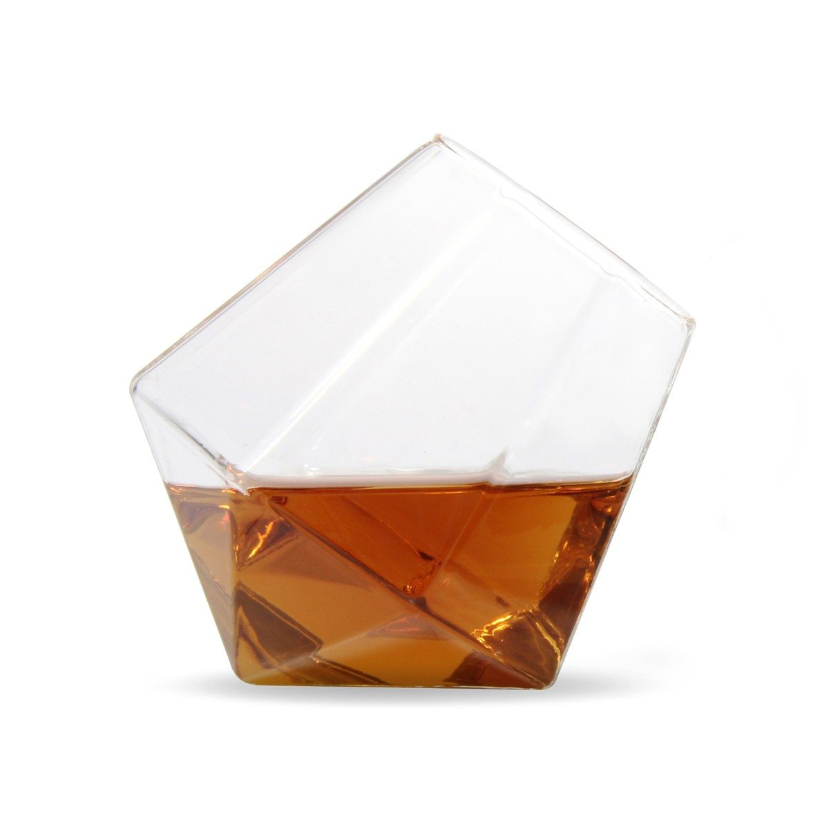 verre a whisky diamant