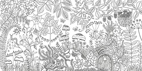 Coloriage Anti Stress Fort Enchante Ide Cadeau Qubec