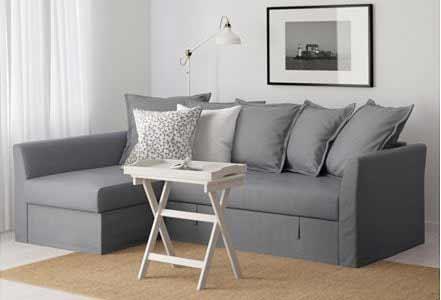 Divano Letto Ikea Le Soluzioni Più Belle Nel Catalogo 2017