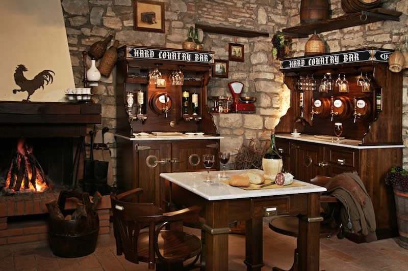 taverna country