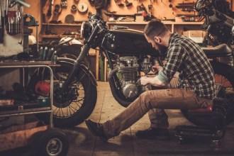 come customizzare una moto