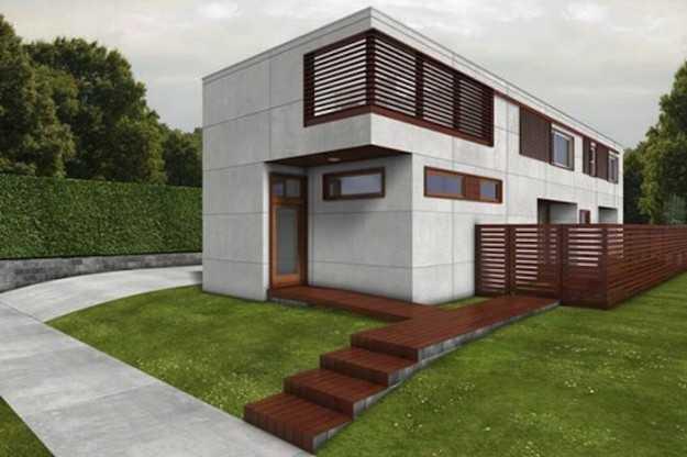 casa-ecologica-con-gradini-di-accesso