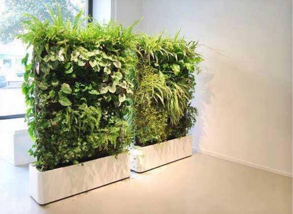 Divisori E Separe Fai Da Te Idee Green