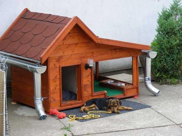 Cucce Per Cani Da Esterno Riscaldate