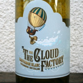 The Cloud Factory