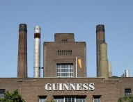 ideenkind   Guiness Storehouse