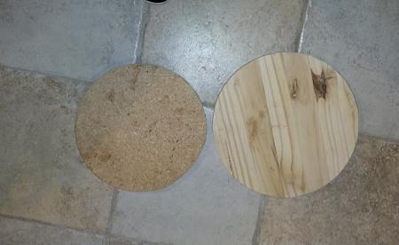 Come fare uno sgabello con il riciclo di un vecchio bidone di