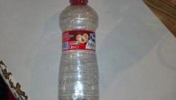 fare un girasole con le bottiglie di plastica ? www.ideepercaso.it - Paralume Con Bicchieri Di Carta