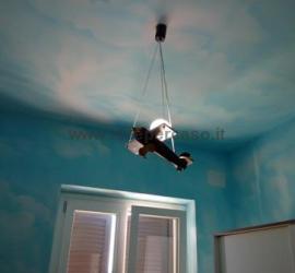 pareti effeto cielo cop