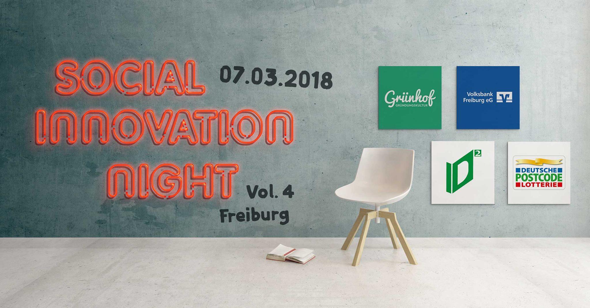 Social Innovation Night