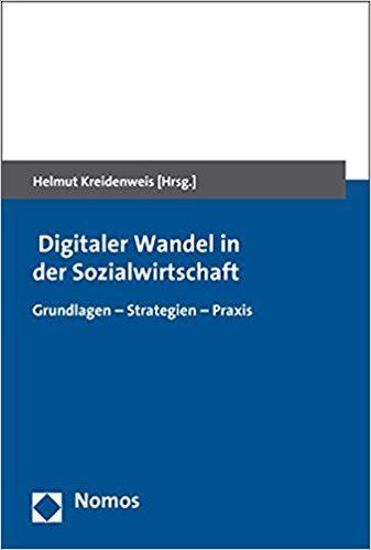 Digitaler Wandel in der Sozialwirtschaft