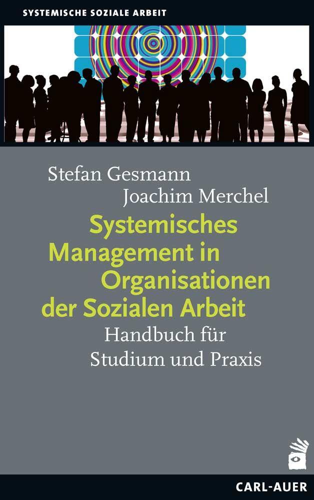 Systemisches Management in Organisationen der Sozialen Arbeit