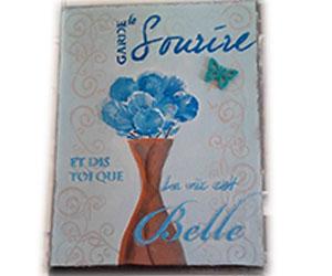 Tableau de Isabelle