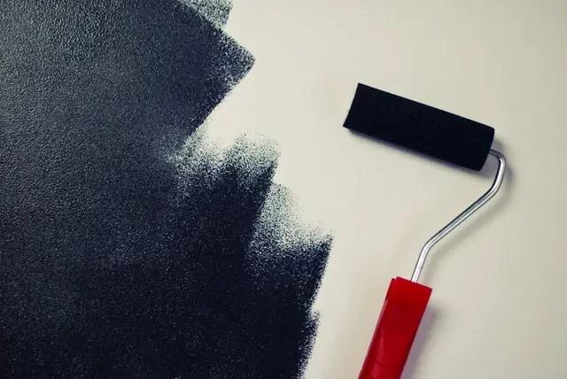 comment peindre une piece