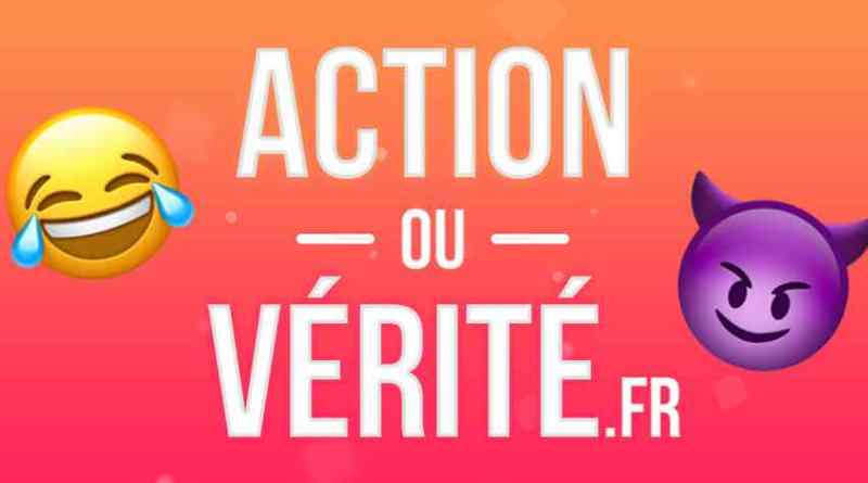 action ou verité