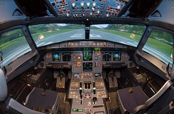 Simulateur De Vol Avion Simulateur Vol Avion Sur