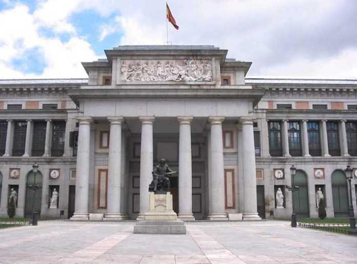 Museo del Prado di Madrid