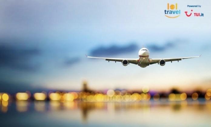 Sono tornati i buoni sconto da 35€, 50€ e 65€ per voli di linea e low cost