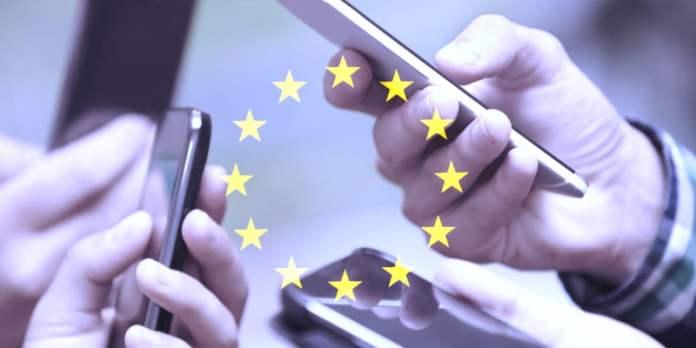 Da meta Giugno stop al costo del roaming durante i viaggi e vacanze in Europa