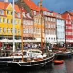 Quali sono le città più colorate del mondo