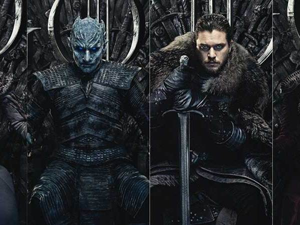 Game of Thrones: Final bom, apesar dos pesares(spoilers).