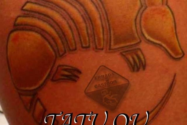 Ideia Errada #17: Tatuagem (ft.Rodrigo Santos)
