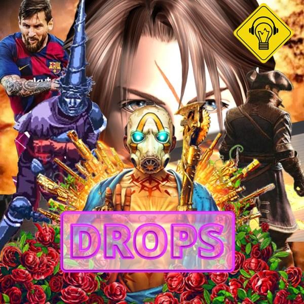 Drops Errado: Joguinhos de setembro