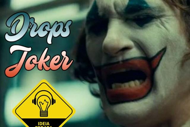 Drops Errado: Joker cristão