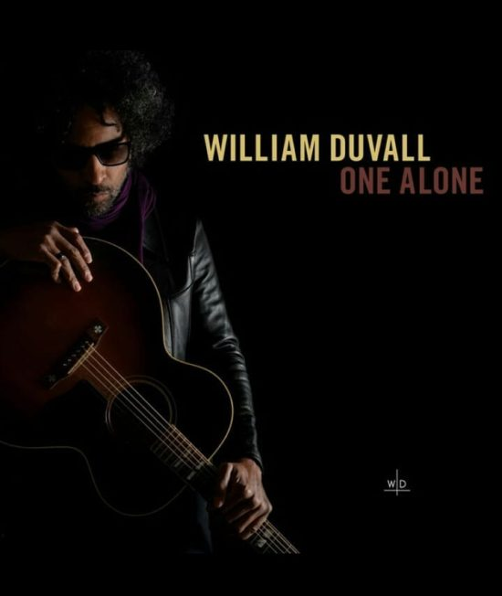 Faixa a Faixa #04 – William DuVall – One Alone (2019)