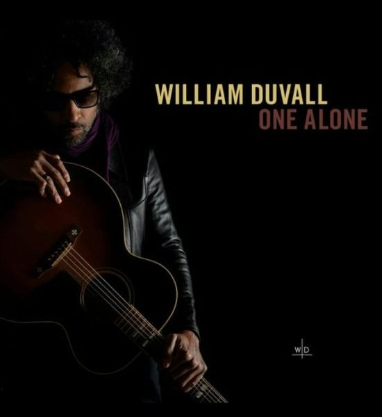 Faixa a Faixa #04 – William DuVall – One Alone (2019)