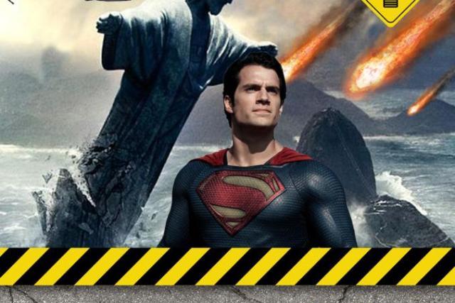 Ideia Errada #24: Filmes de catástrofe
