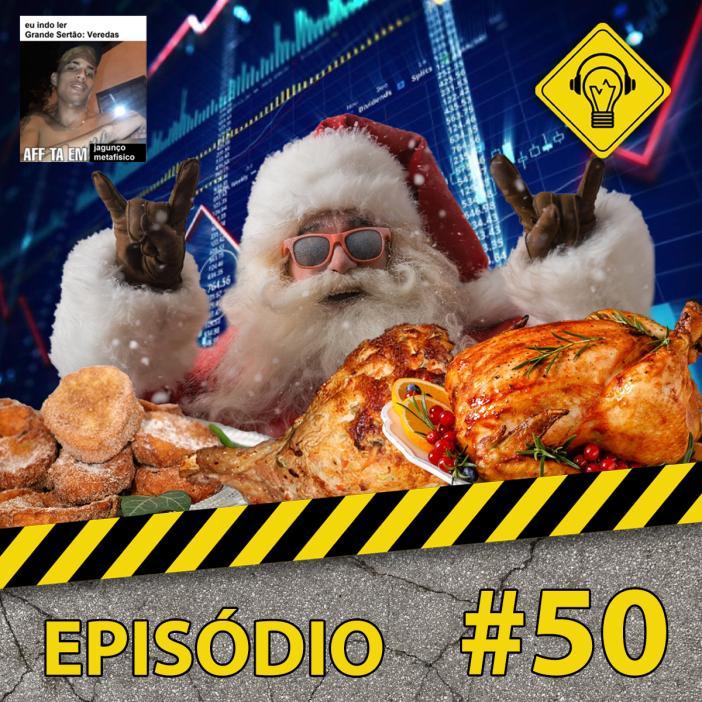 Ideia Errada #50: Natal Errado 2020