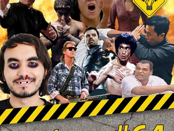 Ideia Errada #64: Sessão Kickboxer.