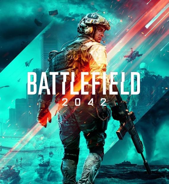 Battlefield 2042 – Novo título da franquia pela EA.